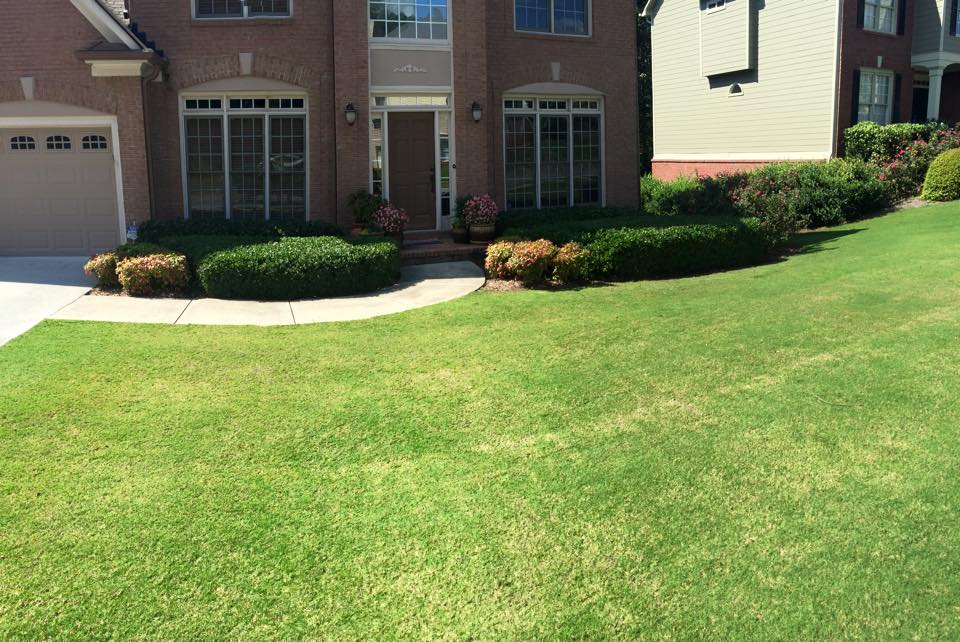 Lawn Maintenance Unlimited Lawn Service Landscaper